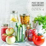 Post dr Ewy Dąbrowskiej - dzień 4