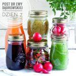 Post dr Ewy Dąbrowskiej - dzień 7