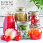 Post dr Ewy Dąbrowskiej - dzień 11