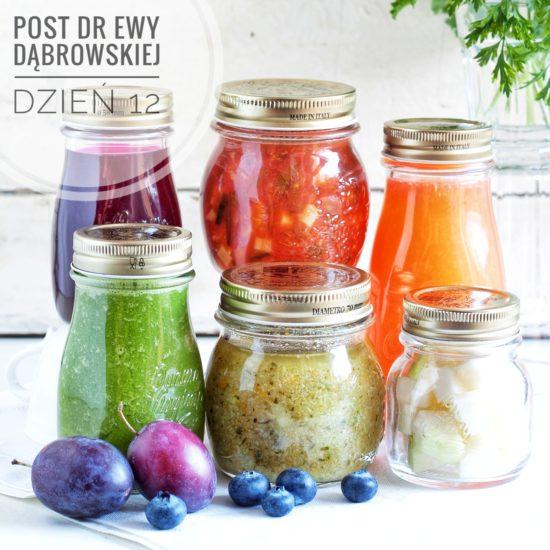 Post dr Ewy Dąbrowskiej - dzień 12