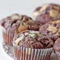 Muffinki czekoladowe II