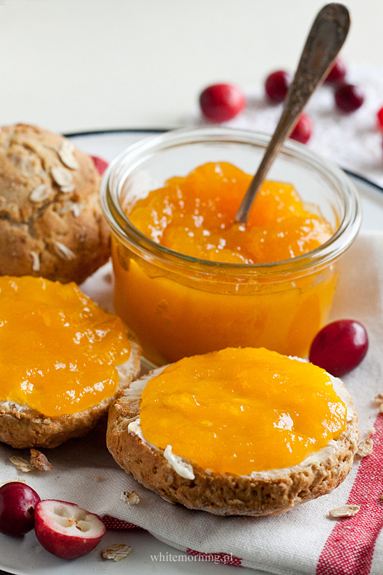dżem-dyniowo-pomaranczowy1